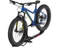 "Image 6 for Yakima SingleSpeed Hitch Bike Rack - 1-Bike, 1-1/4"", 2"" Receiver, Black"