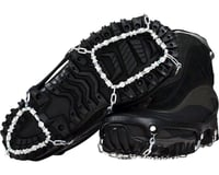 Image 1 for Yaktrax Diamond Grip Ice Traction Chains (L)