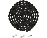 YBN Ti-Nitride Chain - 10-Speed, 116 Links, Black