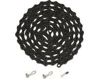 YBN Ti-Nitride Chain (Black) (11 Speed) (116 Links)
