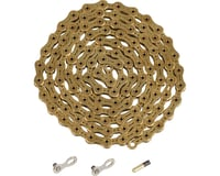 YBN Ti-Nitride Chain (Gold) (11 Speed) (116 Links)
