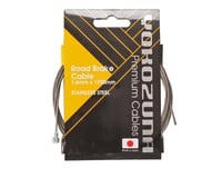 Yokozuna Road Brake Cable (Stainless) (1.6 x 1700mm) (1)