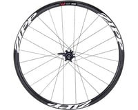 Zipp 202 Carbon Clincher 24 Spoke Rear Disc Brake Wheel (Black) (6-Bolt)