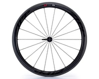 Image 1 for Zipp 303 Firecrest Carbon Clincher Front Wheel (Black Decal) (700c)