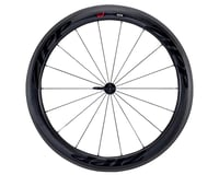 Image 1 for Zipp  404 Firecrest Carbon Clincher Front Wheel (Black) (Rim Brake)