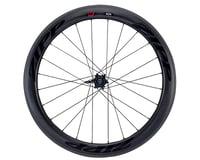 Image 1 for Zipp 404 Firecrest Carbon Clincher V3 Road Wheel - Rear
