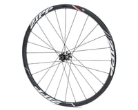 ZIPP Speed Weaponry 30 Course Disc Tubeless Wheel (Black) (Front) (700c)