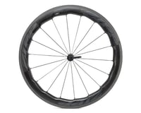 Image 2 for ZIPP 454 NSW Carbon Clincher Front Wheel