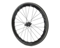 ZIPP 454 NSW Carbon Clincher Rear Wheel (10/11 SRAM/Shimano) | relatedproducts