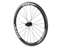 Image 1 for Zipp 302 Carbon Clincher Rear Wheel (White Decals) (10/11 Speed Shimano/SRAM)