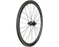 ZIPP 302 Carbon Clincher Rear Wheel (Black Decal) (700C) (Centerlock Disc) | relatedproducts