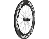 SRAM  808 Firecrest Carbon Tubeless Rear Wheel (White) (Disc Brake)