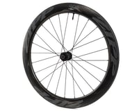 Zipp 404 NSW Tubeless Disc Brake Front Wheel (Centerlock)