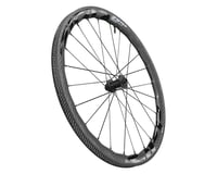 Zipp 353 NSW Tubeless Disc Brake Wheel (Black) (Front) (700c)