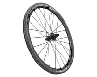 Zipp 353 NSW Tubeless Disc Brake Wheel (Black) (Rear) (10/11 Speed)