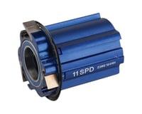 ZIPP Freehub Kit (Blue) (For 2013-2015 188 Hub) (10/11/12-speed Campagnolo)