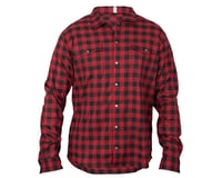 Image 1 for ZOIC Clothing ZOIC Fall Line Flannel (Red Buffalo) (S)