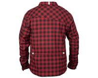 Image 2 for ZOIC Clothing ZOIC Fall Line Flannel (Red Buffalo) (S)