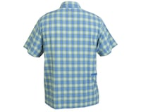 Image 2 for ZOIC Clothing Guide Short Sleeve Jersey (Lake) (M)