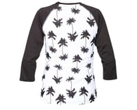 Image 2 for ZOIC Clothing Women's Jerra Jersey (White Palm) (M)
