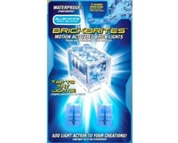 Bonka Power Bulk Buy  Brickbrites: Blue/White