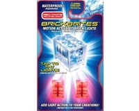 Bonka Power Bulk Buy  Brickbrites: Red/White