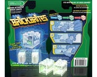 Bonka Power Bulk Buy  Brickbrites: Green/White