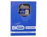 Image 3 for BK Servo DS-5001HV High Voltage Metal Gear Digital Mini Cyclic Servo