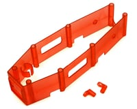 Image 1 for Blade Conspiracy 220 Frame Skirt (Red)