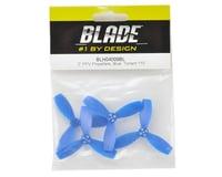 "Image 2 for Blade Torrent 110 2"" FPV Propellers (Blue)"