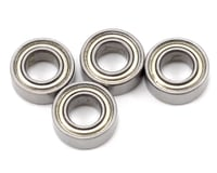 Blade 4x8x3mm Main Grip & Tail Shaft Bearing Set (4) | alsopurchased