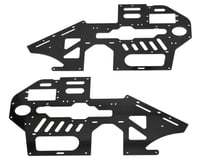 Blade 500 3D Carbon Fiber Main Frame Set