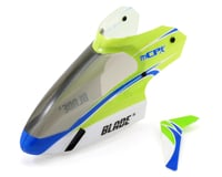 Blade Complete Canopy w/Vertical Fin (Green) | relatedproducts