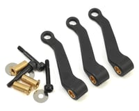 Blade Trio 180 CFX FBL Follower Arm Set