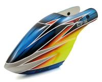 Blade 270 CFX Canopy (Teal)