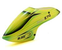 Blade Fusion 270 Fiberglass Canopy