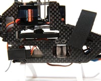 Image 5 for Blade 150 S Bind-N-Fly Basic Flybarless Collective Pitch Micro Helicopter w/SAFE