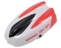 Blade Nano QX 3D Upper Canopy