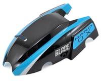 Blade Nano QX FPV Canopy (Blue)