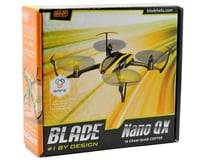 Image 4 for Blade Nano QX BNF Micro Electric Quadcopter Drone