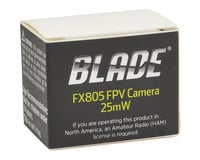Image 2 for Blade Inductrix Pro FPV FX805 25mW Camera