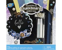 Balitono 21575 Chalkboard Kit Denim/Lace