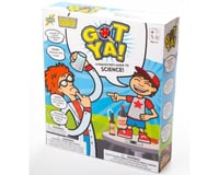 Be Amazing! Got Ya! Prankster's Guide to Science - Science Kit by Be Amazing (4850)