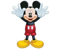 """Brain Storm Products 70602 WNS Skypals Disney 23.5"""" Nylon Mickey Mouse"""