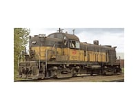 HO RS3 w DCC & Sound BN Merger ex SP&S #4072   relatedproducts
