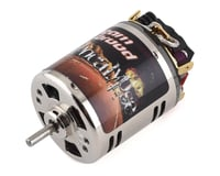 Team Brood Apocalypse Hand Wound 540 3 Segment Dual Magnet Brushed Motor (30T)