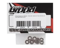"""Image 2 for Team Brood B-Mag .35mm/.5mm/1mm/2mm Magnesium """"E"""" Washer Set (14)"""
