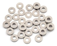 Team Brood B-Mag Magnesium Washer Tuning Kit (28) (Losi 22-4)