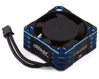 Team Brood Ventus S Aluminum 25mm Cooling Fan (Blue)