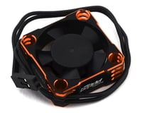 Team Brood Ventus Aluminum HV High Speed Cooling Fan (Orange) | relatedproducts